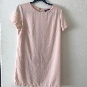 Lulu's Babydoll Dress